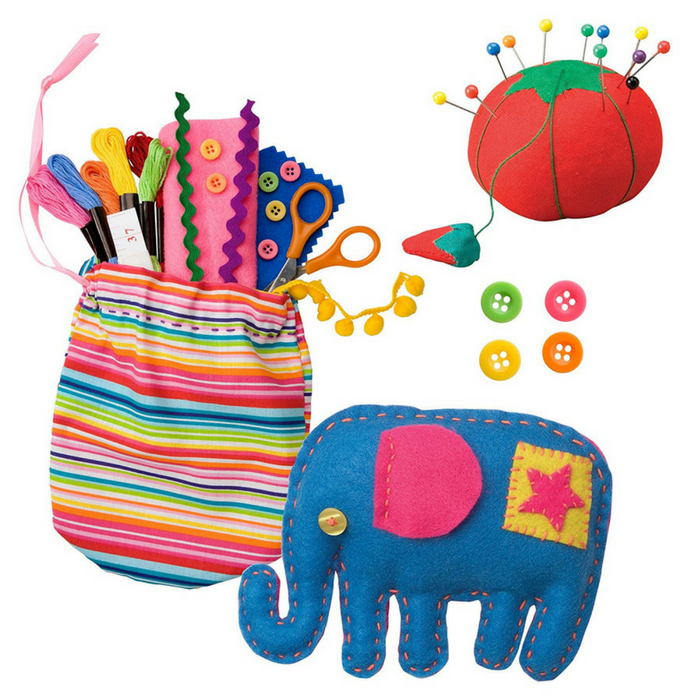 Alex Toys My First Sewing Kit Just $14.09! Down From $35!