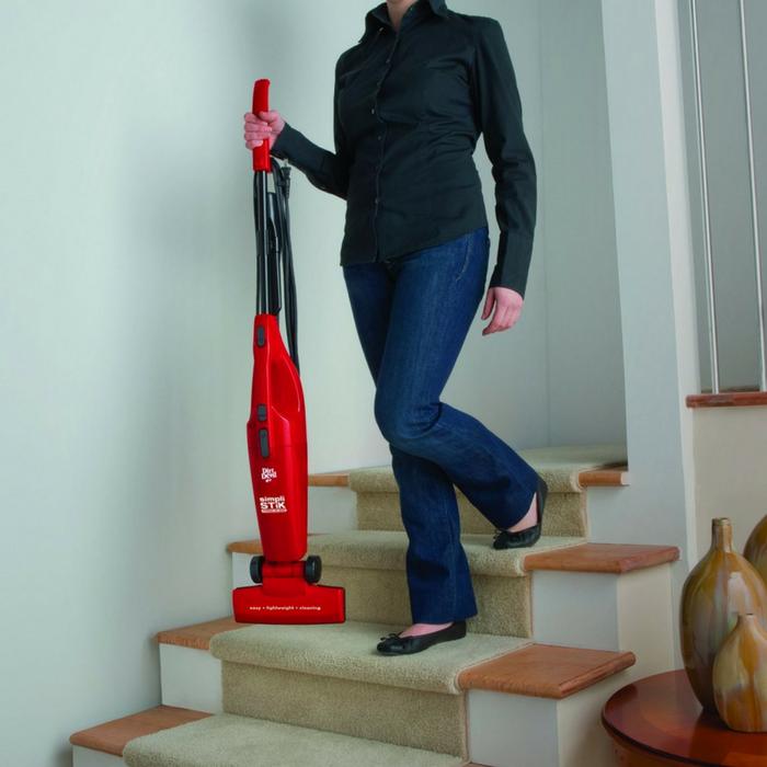 Dirt Devil Simpli-Stik Vacuum