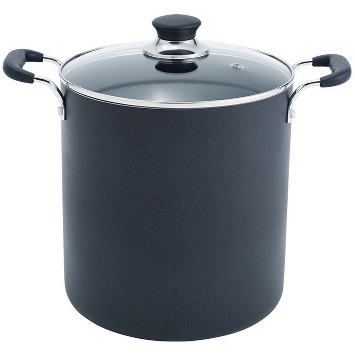 T-Fal 12-Quart Stockpot Just $29.99! Down From $80! PLUS FREE Shipping!