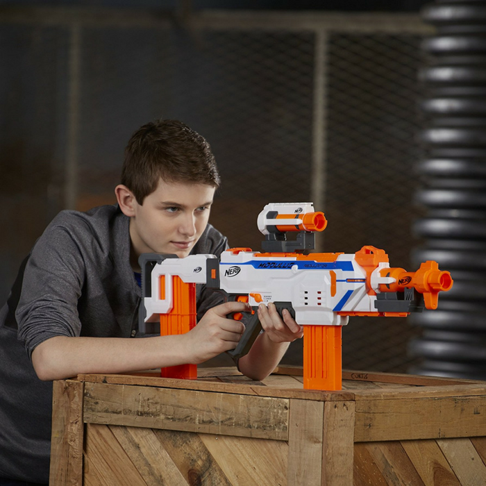 Nerf Modulus Regulator Just $33.74! Down From $60! PLUS FREE Shipping!