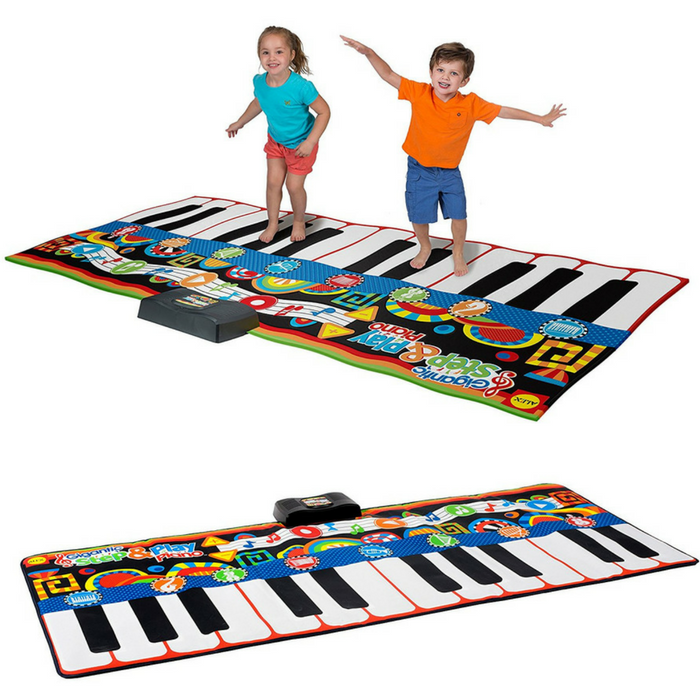 Alex Toys Gigantic Play Piano Just $31.38! Down From $80! PLUS FREE Shipping!