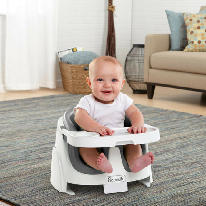 Baby Base 2-In-1 Seat Just $25.99! Down From $45! PLUS FREE Shipping!