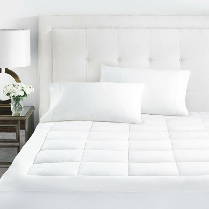Microplush Mattress Pad Just $33.99! Down From $80! PLUS FREE Shipping!