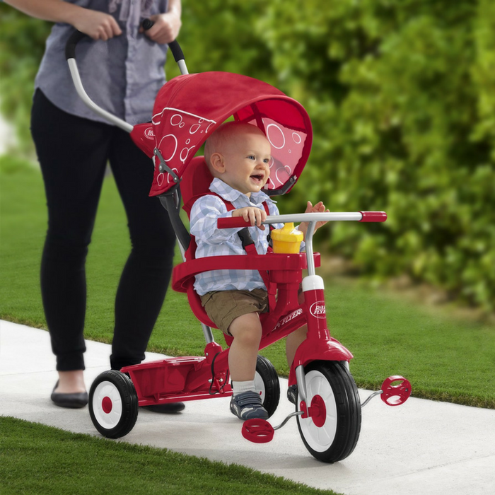 Radio Flyer Stroll 'N Trike Just $59.99! Down From $110! PLUS FREE Shipping!