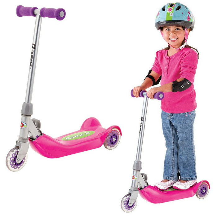 Razor Kick Scooter Just $21.13! Down From $45!