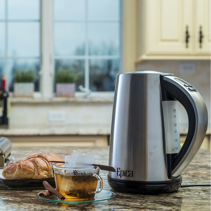 Cordless Electric Kettle Just $41.95! Down From $95! PLUS FREE Shipping!