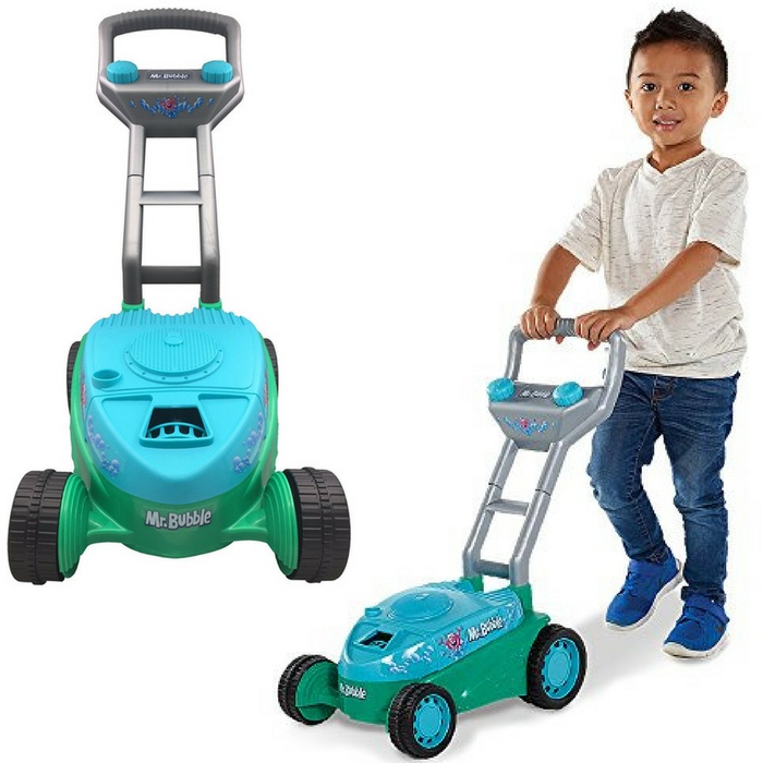 Lawn Mower Toy Just $9.99! Down From $33!