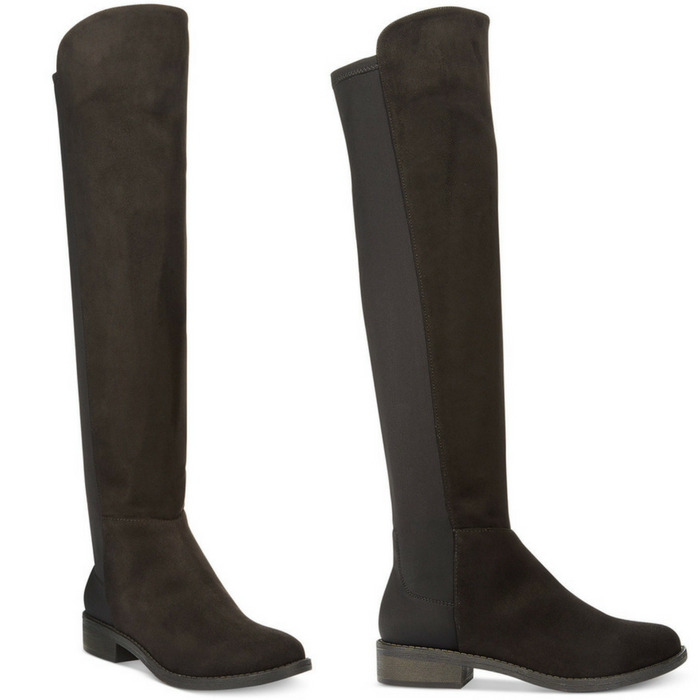 Over-The-Knee Boots Just $17.25! Down From $69!