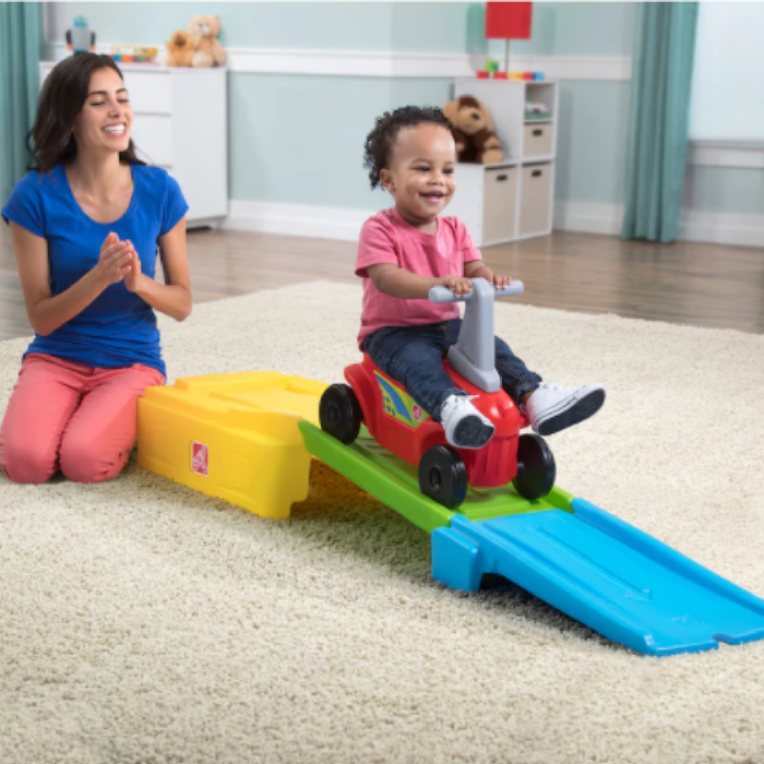 Step2 Race Away Coaster Just $32.99! Down From $100! PLUS FREE Shipping!