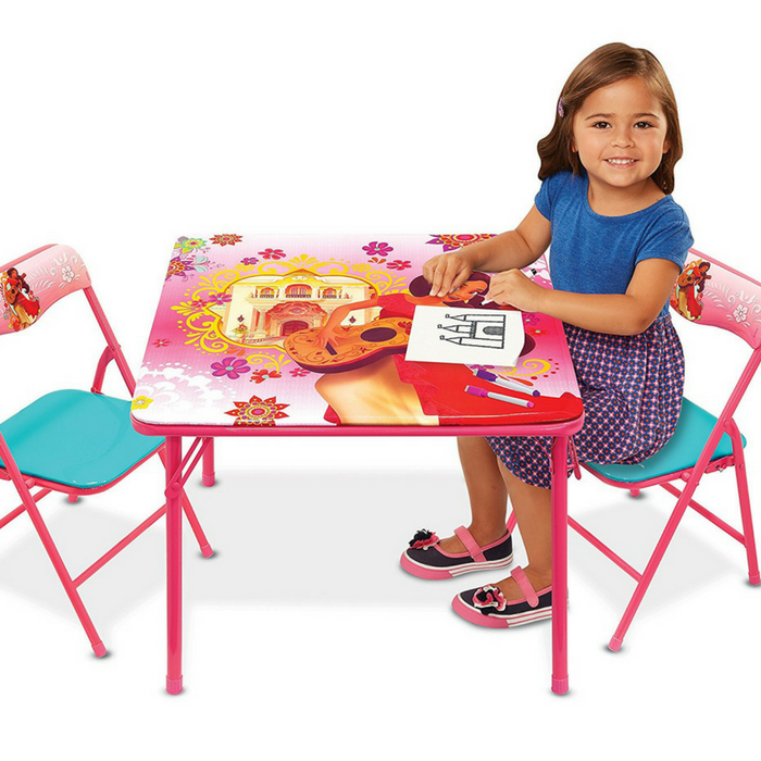 Elena Of Avalor Activity Table Just $16.88! Down From $40!
