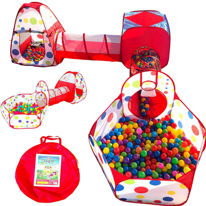 Kids Playhouse Tent Just $35.92! Down From $100! PLUS FREE Shipping!