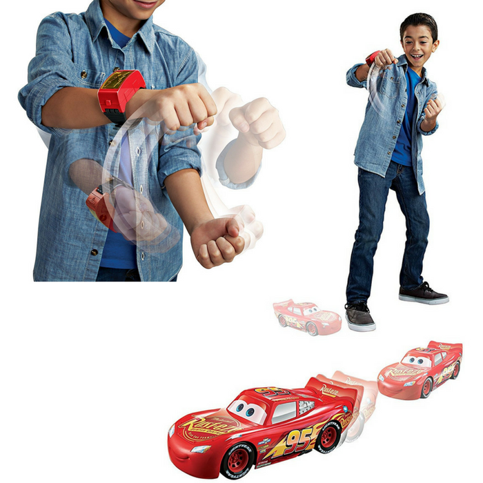 Disney Pixar Cars 3 Just $27.50! Down From $55! PLUS FREE Shipping!