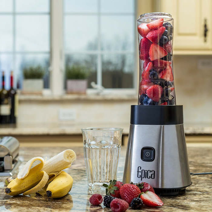 Personal Blender With Bottle Just $25.95! Down From $70! PLUS FREE Shipping!