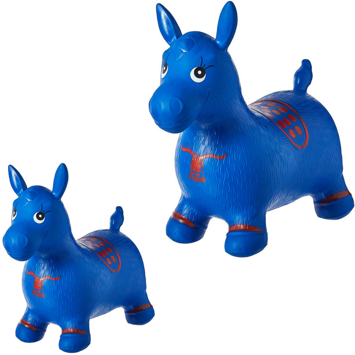 Blue Horse Hopper Just $19.70! Down From $40!