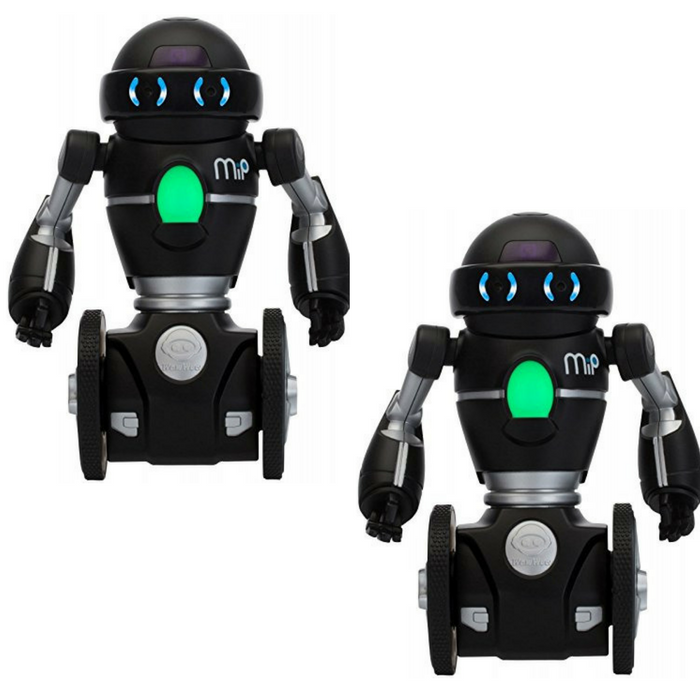 MiP The Toy Robot Just $62.99! Down From $100! PLUS FREE Shipping!