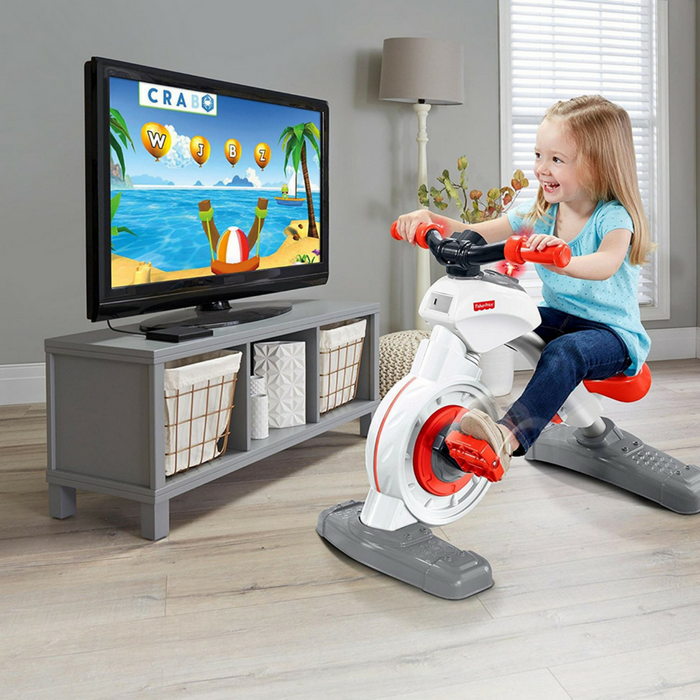 Fisher-Price Think & Learn Smart Cycle Just $99.99! Down From $150! PLUS FREE Shipping!
