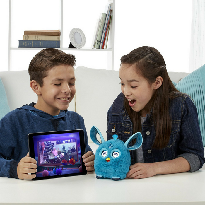 Hasbro Furby Connect Friend Just $21.74! Down From $60!