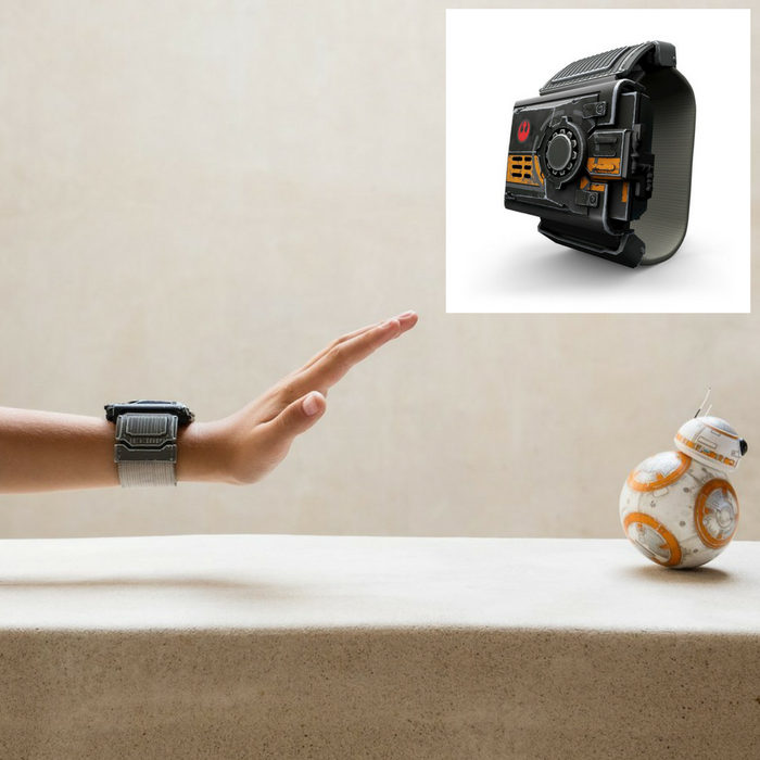 Star Wars Force Band Just $39.99! Down From $80! PLUS FREE Shipping!