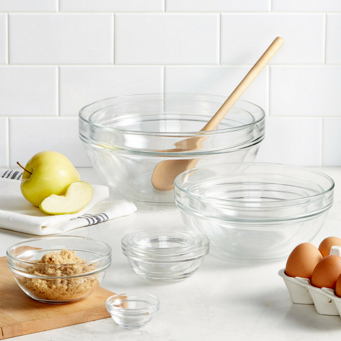 Martha Stewart 10-Piece Mixing Bowl Set Just $27.19! Down From $58! PLUS FREE Shipping!
