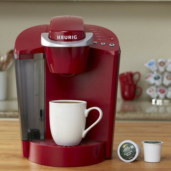 Keurig Single-Serve Coffee Maker Just $64.99! Down From $140! PLUS FREE Shipping!