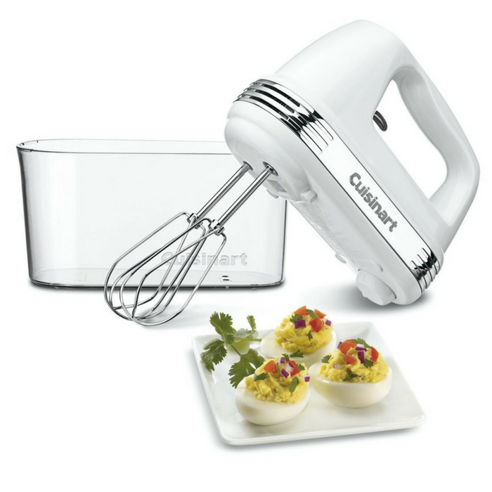Cuisinart 9-Speed Handheld Mixer Just $64.57! Down From $145! PLUS FREE Shipping!