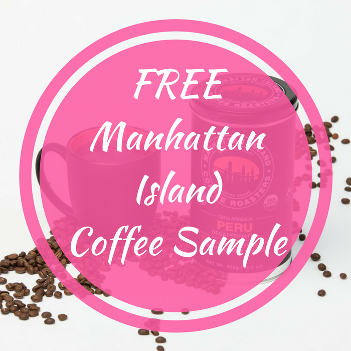 FREE Coffee Sample!