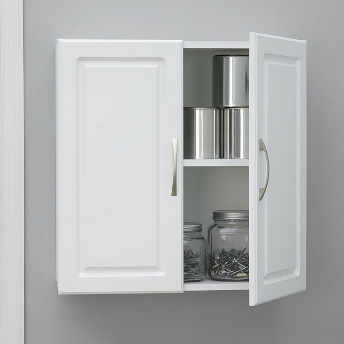 "24"" Wall Cabinet Just $57.54! Down From $101! PLUS FREE Shipping!"
