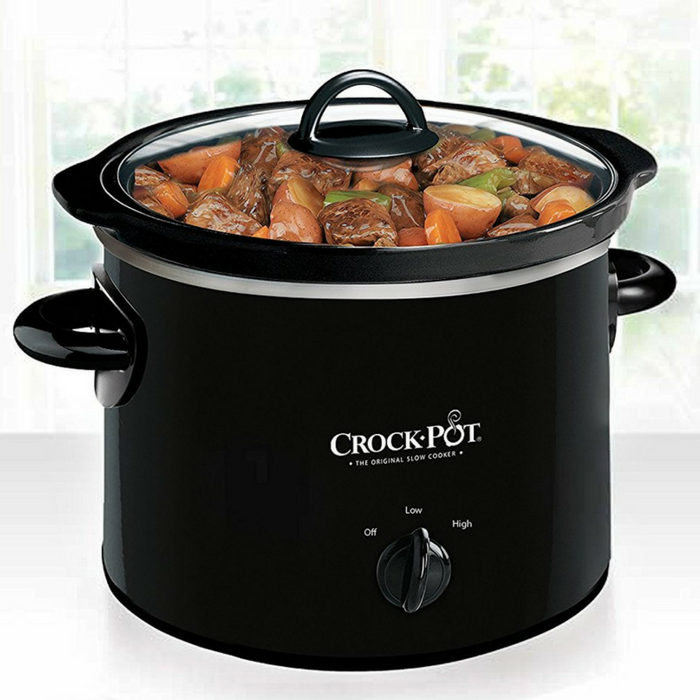 Crock-Pot 2-Quart Slow Cooker