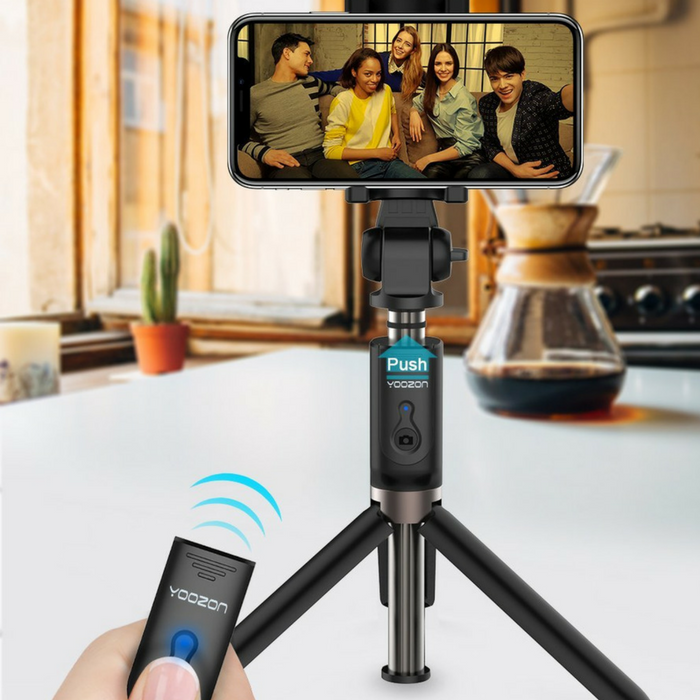 Tripod Stand Selfie Stick