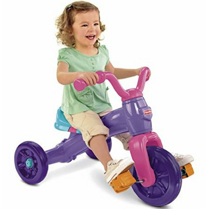 Fisher-Price Trike Just $35! Down From $75! PLUS FREE Shipping!