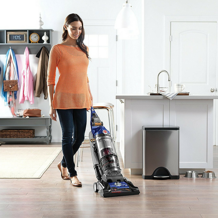 Hoover Vacuum Cleaner Just $79.99! Down From $170! PLUS FREE Shipping!