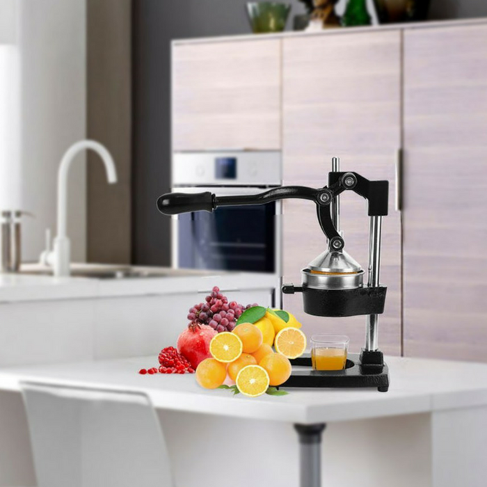 Hand Press Citrus Juicer Just $59.99! Down From $100! PLUS FREE Shipping!