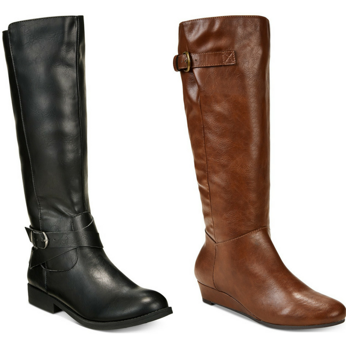 Women's Boots Just $19.99! Down From $69!