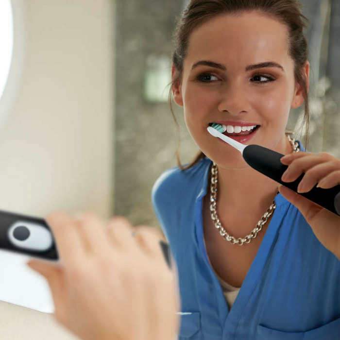 Philips Sonicare Electronic Toothbrush Just $24! Down From $70! PLUS FREE Shipping!