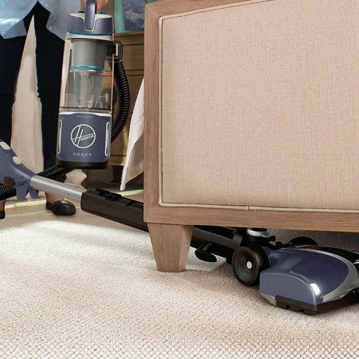 Hoover Bagless Vacuum Just $150.89! Down From $350! PLUS FREE Shipping!