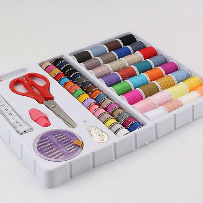 100-Piece Sewing Kit Just $6.49! Down From $27!