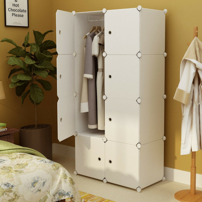 Portable Closet Just $39.99! Down From $80! PLUS FREE Shipping!