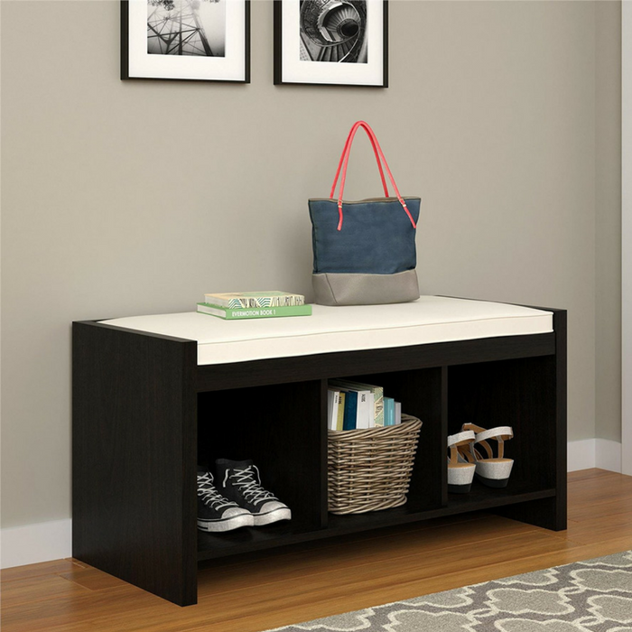 Entryway Storage Bench Just $58.99! Down From $180! PLUS FREE Shipping!