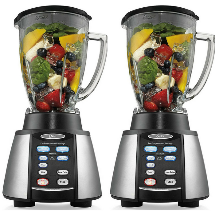 Oster 6-Cup Blender Just $43.99! Down From $80! PLUS FREE Shipping!