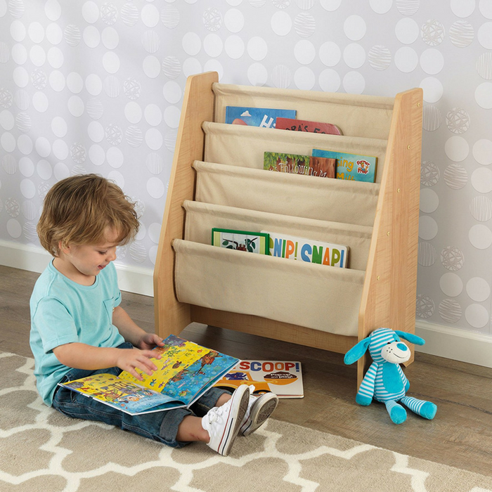 KidKraft Sling Bookshelf Just $43.41! Down From $70! PLUS FREE Shipping!