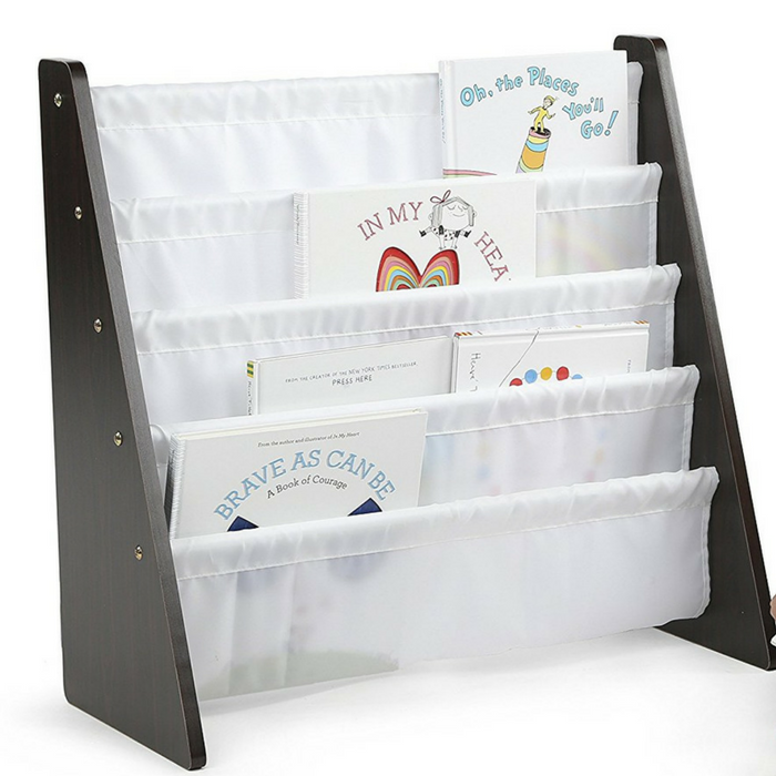 Tot Tutors Book Rack Just $26.72! Down From $40! PLUS FREE Shipping!