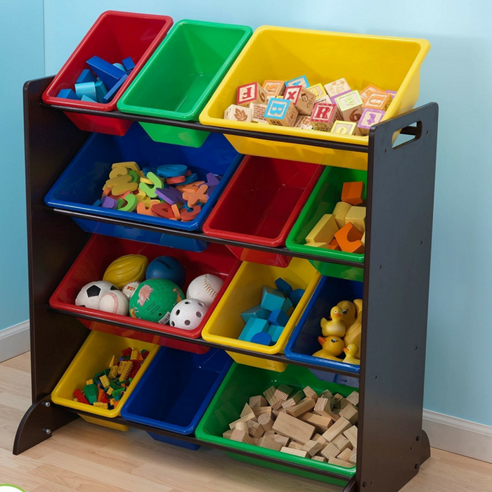 KidKraft Storage Bins Just $49.99! Down From $120! PLUS FREE Shipping!