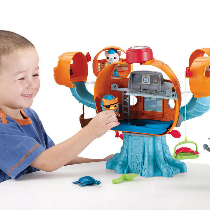 Fisher-Price Octopod Playset Just $58.99! Down From $116! PLUS FREE Shipping!