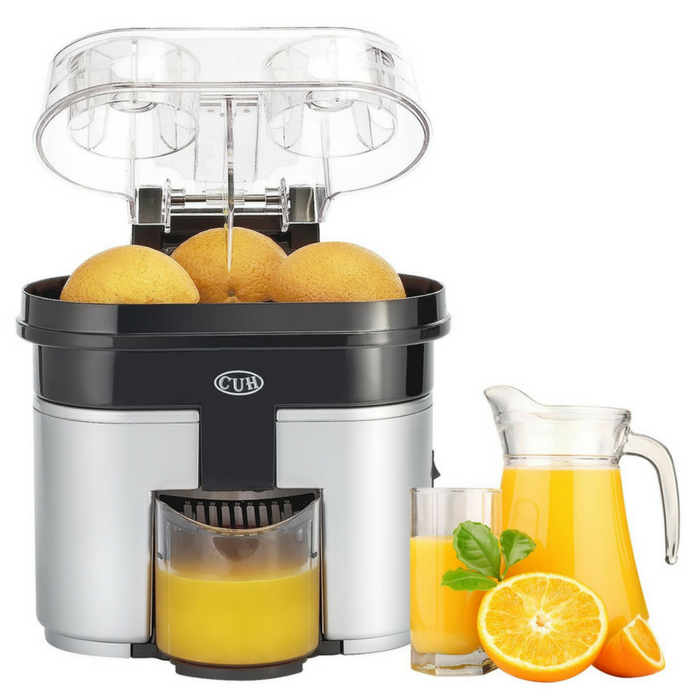 Citrus Juicer With Pulp Separator Just $33.99! Down From $110! PLUS FREE Shipping!