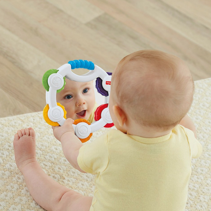 Fisher-Price Shake 'N Beats Tambourine Just $8.73! Down From $27!