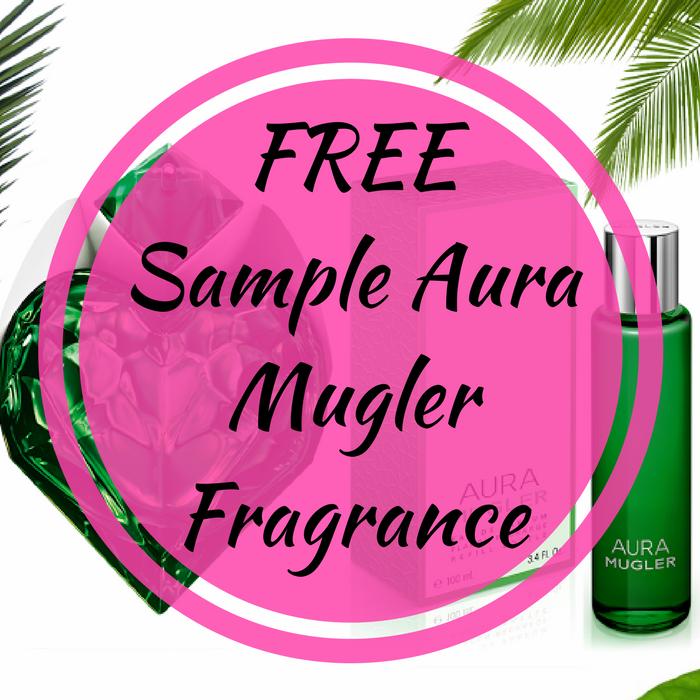 Aura Mugler Fragrance