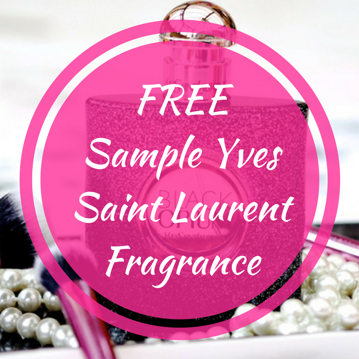 Yves Saint Laurent Fragrance