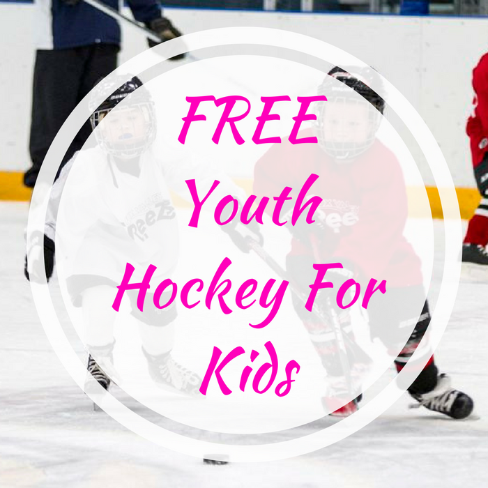 Youth Hockey For Kids