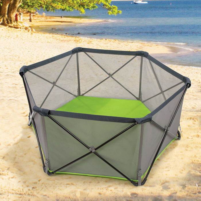 Pop N' Play Portable Playard