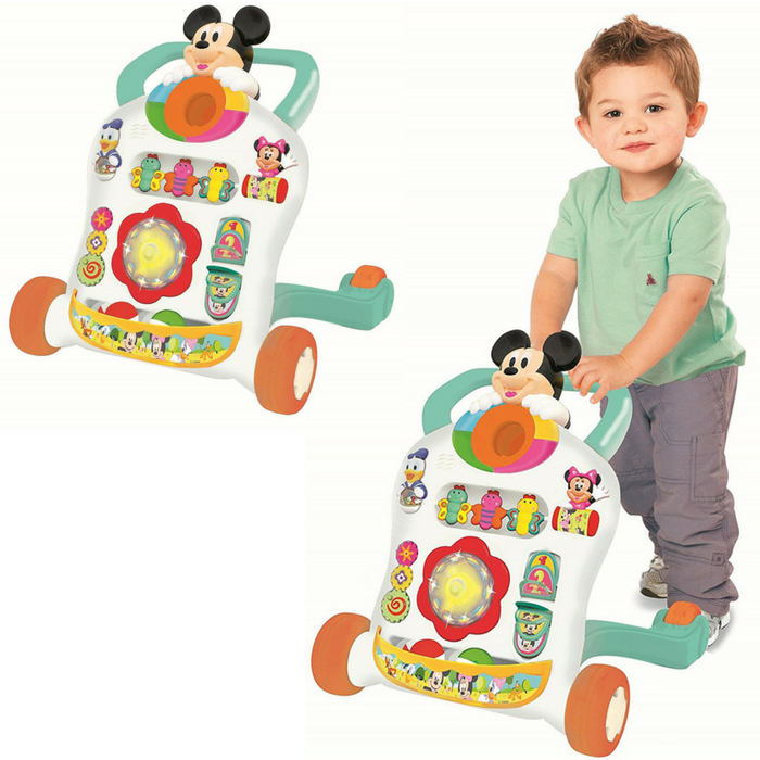 Disney Roll N' Go Walker